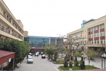 Bệnh viện Phụ sản Thái Bình - 15 năm trưởng thành vượt bậc