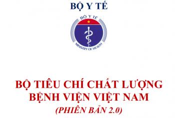 Kết quả tự kiểm tra, đánh giá chất lượng bệnh viện tại Bệnh viện Phụ sản Thái Bình năm 2020
